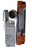 Прожектор для теплиц с ДНАТ комплектом 250 Вт (Евросвет), фото 4
