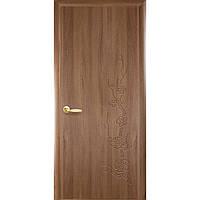 Двери межкомнатные Новый Стиль Сакура ПВХ Deluxe