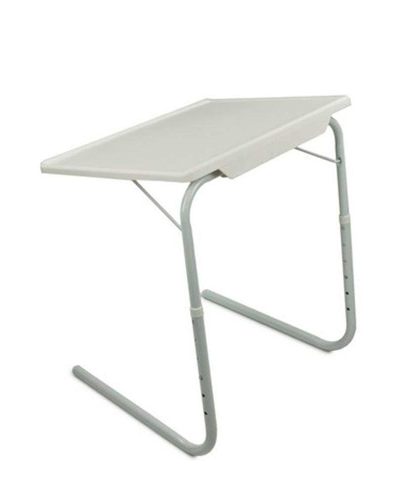 Столик складной прикроватный Table Mate 2 трансформер удобный столик на колени