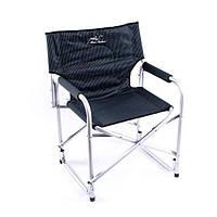 Стул туристический складной Mimir КВ 003 кепринговое кресло рыбака туристическое для активного отдыха