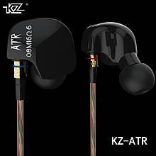 KZ ATR дротові Навушники спорт