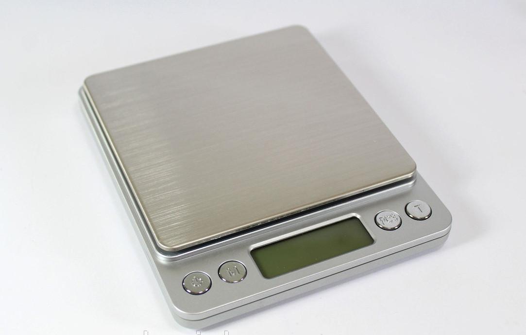 Весы ювелирные YZ-1729 3кг/ 0.1г (MX-464) электронные ювелирные мини-весы