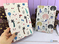 "Дневник ""JUNGLE AND FOREST"" B5 (32 листа) блокнот для записей джунгли и лес записная книжка"