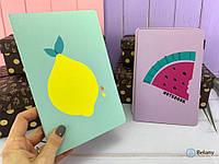 """Красивая тетрадка с фруктами на 32 листа """"FRUITY"""" A5 блокнот для записей ежедневник"""