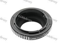 Адаптер переходник Canon FD - Samsung NX, кольцо