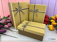 Коробка шоколад подарочная классическая упаковка подарка-сюрприз на день рождение для декора шкатулка