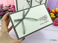 Коробка подарочная для декораций витрины магазина для дома органайзер универсальная красивая подарочная