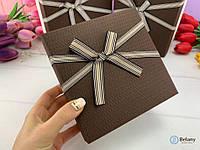 Коробка для сладостей подарочная коробка для декора для оригинального подарка органайзер для дома