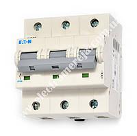 Автоматичний вимикач  PLHT-100/3/C 80A 3P EATON