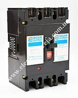 Автоматичний вимикач ВА-2004/250 3р 250А АСКО
