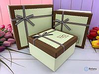 Коробка для дома органайзер на подарок девушке парю упаковка для подарка оригинальная коробка органайзер