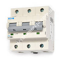 Автоматичний вимикач  PLHT-80/3/C 80A 3P EATON