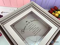 Большая подарочная коробка оригинальный подарок девушке цветочная упаковка органайзер для дома