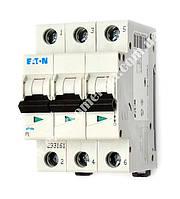 Автоматичний вимикач  PL6-C32/3 EATON