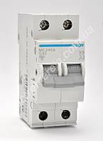 Автоматичний вимикач МС240А Іп=40А Hager