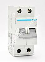 Автоматичний вимикач МС263А Іп=63А Hager