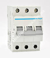 Автоматичний вимикач MC332A In=32A  Hager