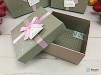 Подарочная коробка для декора магазина для упаковки подарков оригинальный подарок на день рождение