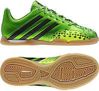 Детские залки  Adidas JR Predator Absolado LZ IN Q21696