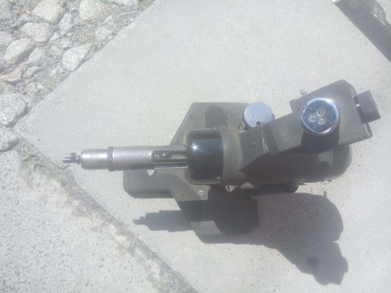 Длиномер горизонтальный  КИЗ-2, фото 1