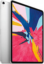 Планшет Apple IPad 2018 PRO 11' 256Gb 4G Silver