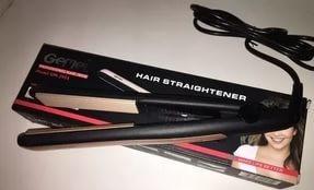 Утюжок выпрямитель для волос Gemei GM 2971 плойка для волос керамическая
