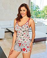Комплект домашней одежды Lady Lingerie - 3958 M