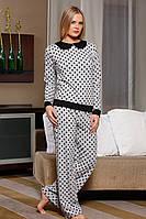 Домашняя одежда Lady Lingerie - Пижама 9135 XL
