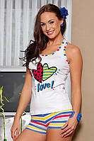 Комплект домашней одежды Lady Lingerie - 3898 L