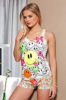 Комплект домашней одежды Lady Lingerie - 3867 M