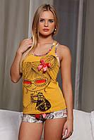 Комплект домашней одежды Lady Lingerie - 3903 M