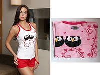Комплект домашней одежды Lady Lingerie - 3685 L