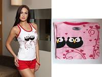 Комплект домашней одежды Lady Lingerie - 3685 М