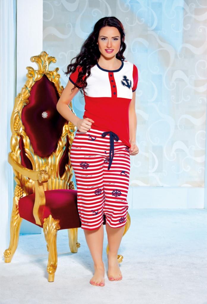 Домашняя одежда Lady Lingerie - 3953 ST комплект