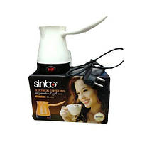 Кофеварка Электрическая турка Sinbo SB 8801 600 Вт для кофе турка