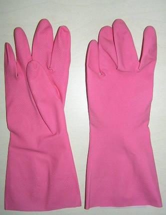 Перчатки хозяйственные, фото 2