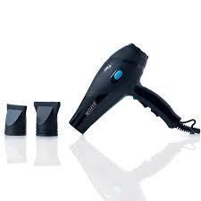 Фен профессиональный 600 вт для сушки волос MOZER MZ-3100 фен для волос новинка