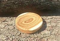Монетница деревянная №3, фото 1