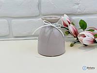 """Ваза для цветов """"FOREVER"""" декоративная керамическая ваза нежная ваза для дополнения интерьера"""