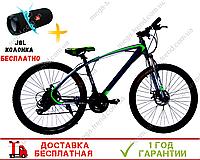 "Велосипед Unicorn - Speed 14G 17"" 26"" Xr 2019 , фото 1"