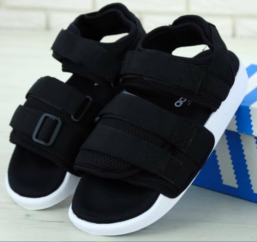Женские Сандали Adidas Sandals Black