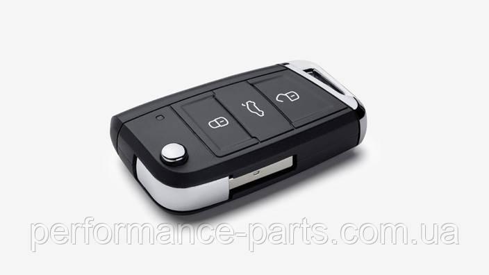 USB-накопитель в форме ключа Volkswagen 16 GB 000087620J041