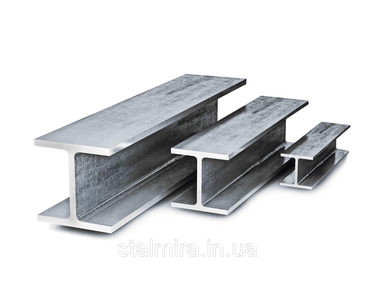 Балка стальная  №36 Б1 Б2 12 м