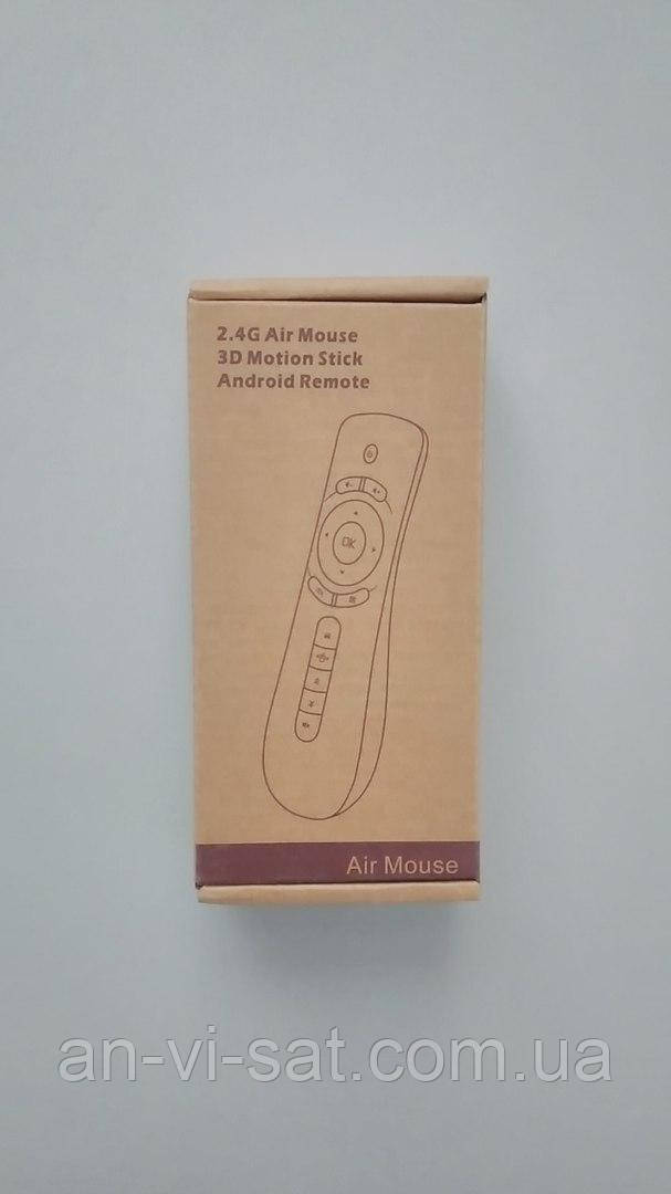 Аэропульт Smart Box Air Mouse T2