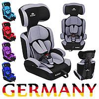 Автокресло в машину Германия , детское кресло, автокрісло в машину по всей Украине 9-36кг KIDIZ