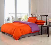 Бязь Голд однотонная (оранжевый)