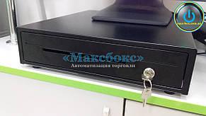 Денежный ящик EK-330 Maken металлический