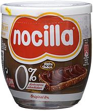 Паста шоколадно - ореховая Nocilla 190 g