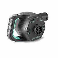 Электрический насос Intex 66644 от сети 220-240 V 1100 л/мин для надувания насос мощный