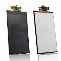 Дисплей экран с тачскрином сенсором для Sony LT15i, LT18i, X12
